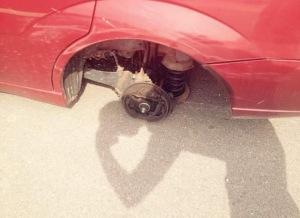 wheel-missing